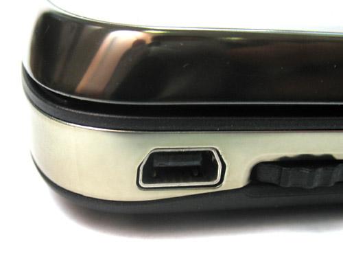 Обзор коммуникатора Acer M900