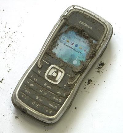 Nokia 5500