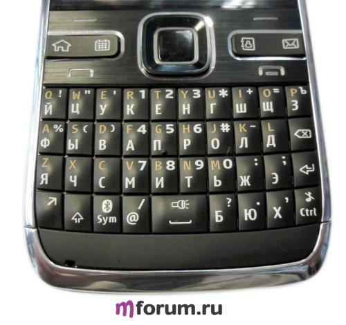 Финская клавиатура 4
