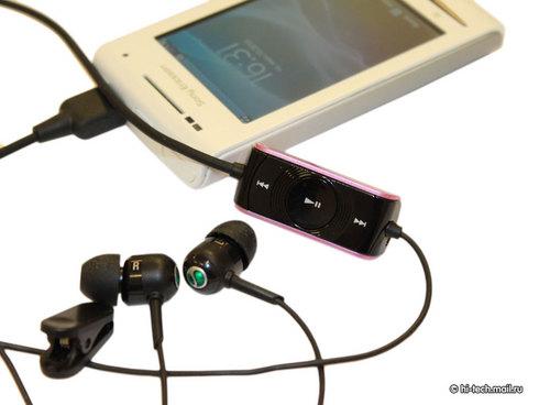 Обзор Sony Ericsson Xperia X8. Очень доступный Android