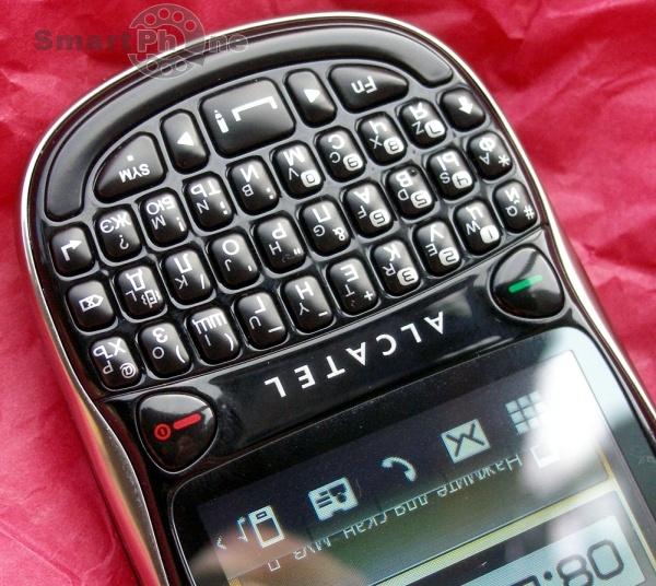 Alcatel OT-806D