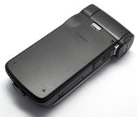 Nokia N93 Внешний вид сотового телефона