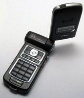 Nokia N93 Внешний вид