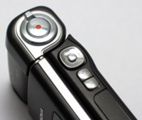 Nokia N93 Камера.