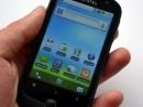 Обзор Android-смартфона Alcatel OT-990