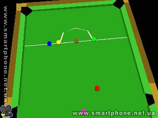 Ronnie O'Sullivav Snooker