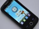 Обзор мобильного телефона Киевстар Aero (Huawei G7210)