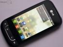 Обзор смартфона LG P698 Optimus Link Dual Sim