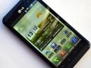 Обзор смартфона LG Optimus 3D (P920)