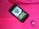Обзор LG Optimus Black P970