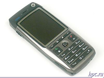 HTC MTeoR