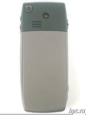 HTC MTeoR: вид сзади