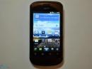 Обзор Gigabyte GSmart G1345: две SIM-карты и Android 2.3