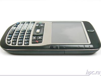 HTC S620: сенсорный элемент управления JoggR
