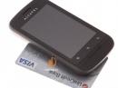 Обзор Alcatel OT-918D: смартфон без опасений
