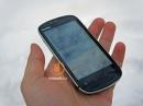 Обзор смартфона Huawei Vision (U8850): брат по разуму