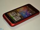 Обзор HTC Incredible S: Android-смартфон во всем великолепии