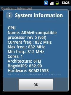 Samsung Galaxy Y Duos (GT-S6102)