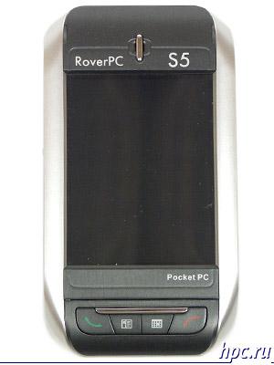 RoverPC S5