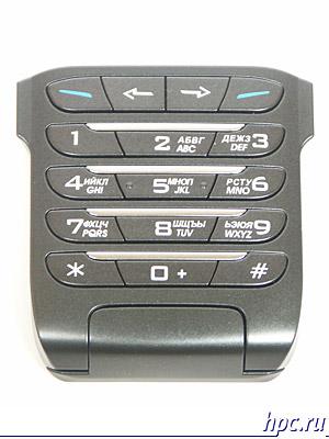 RoverPC S5: флип-клавиатура