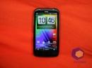 Обзор HTC Sensation XE