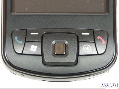 RoverPC W5: блок управления