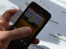 Обзор смартфона HTC One V