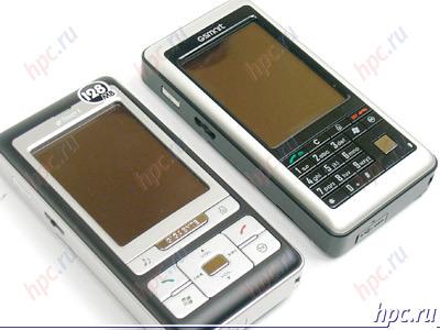 Слева направо: Gigabyte GSmart i128 и GSmart i120