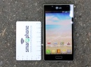Обзор смартфона LG Optimus L7 (LG P705)