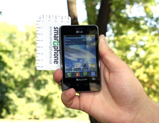 Как Поставить Свою Музыку На Сообщение На Телефоне Lg-E405 Андроид Смартфон