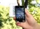 Обзор dual-SIM Android-смартфона LG E405 L3