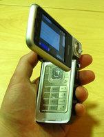 Видеообзор Nokia N93i: Программа похудания