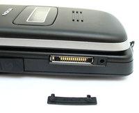 Обзор мультимедийного компьютера Nokia N93