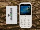 Обзор мобильного телефона Fly Ezzy4