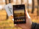 Обзор планшетофона LG Optimus Vu