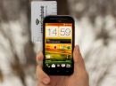 Обзор смартфона HTC Desire SV