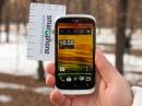 Обзор смартфона HTC Desire X – брата-близнеца Desire V
