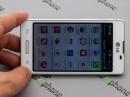 Обзор смартфона LG Optimus L5II E450