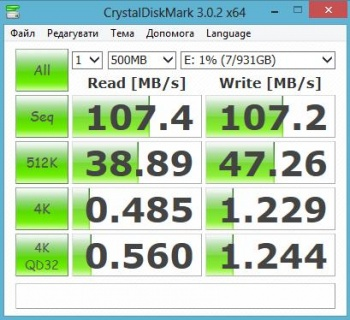 Verbatim USB 3.0 External GT Superspeed 1 TB blue