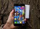 Обзор смартфона Alcatel One Touch Idol X – дизайн с «изюминкой»!