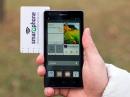 Обзор смартфона Huawei G700