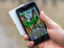Обзор смартфона iconBit Mercury XL NT-3503M: модернизация с толком