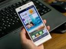 Возможности двухрежимного смартфона Huawei Ascend P6-C00 (GSM + CDMA)