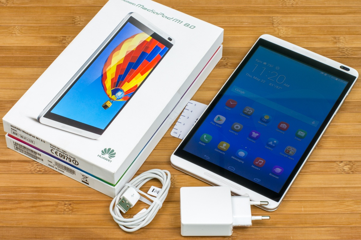 Планшет Huawei MediaPad T1 10 LTE 16Gb T1-A21L Silver (Qualcomm MSM8916 1.2 GHz/1024Mb/16Gb/3G/LTE/Wi-Fi/Bluetooth/Cam/9.6/1280x800/Android)