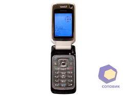 Фотографии Nokia 6290