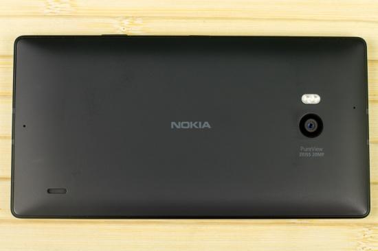 Задняя крышка Nokia Lumia 930