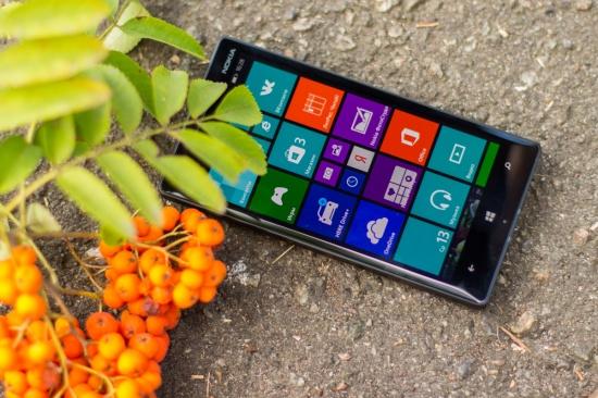 Дисплей Nokia Lumia 930