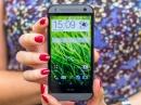 Обзор смартфона HTC One mini 2 – мини-флагман «высеченный» из металла!