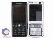 Фото Nokia N73