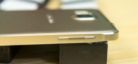 Корпус Samsung Galaxy Alpha